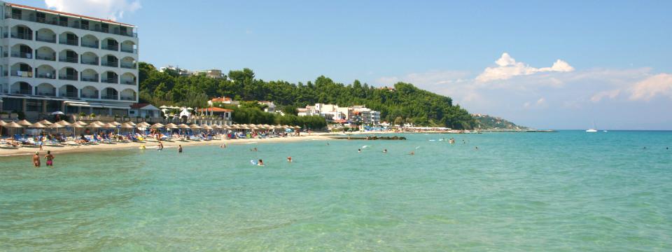 Chalkidiki vakantie Kallithea beach header.jpg