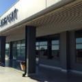 Chania airport krijgt meer toeristen dan Kos
