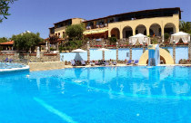 Elea Village Hotel Sithonia