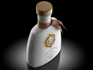 The Governor olijfolie Griekenland mooie fles