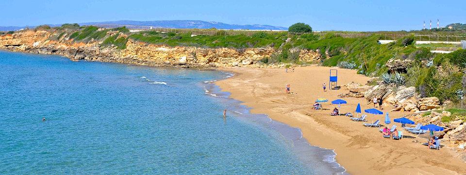 Kefalonia vakantie svoronata ammes beach header.jpg