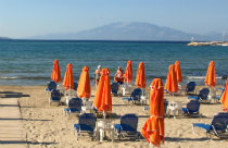 Alikeness beach op Zakynthos