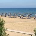 Banana beach op Zakynthos