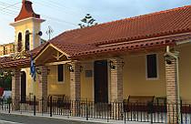 Vassilikos op Zakynthos