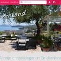 Eliza was here Griekenland nieuwe site