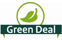 Green Deal Duurzaam Toerisme