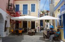 Op vakantie naar Kea in Griekenland