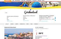 Kleinschalige accommodaties Griekenland bij Sunweb
