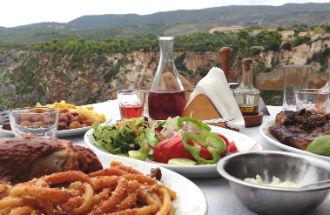 5 restaurant tips Zakynthos