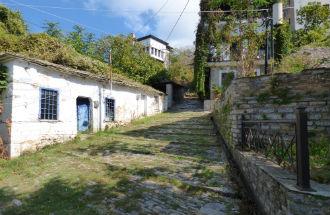 Wandelen en cultuur op Pilion