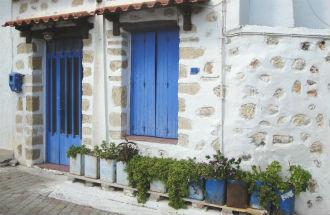 Kreta vakantie Griekenland