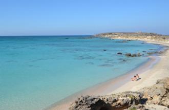 Griekse stranden bij beste van Europa