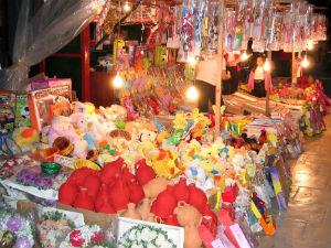 Orthodox Pasen Griekenland winkeltje Kreta
