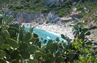 Klimaat en weer Skiathos Griekenland