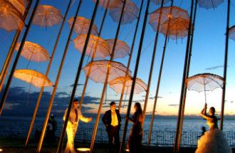 Thessaloniki in trek bij Nederlanders voor stedentrips
