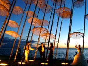 Thessaaloniki stedentrips romantisch zonsondergang