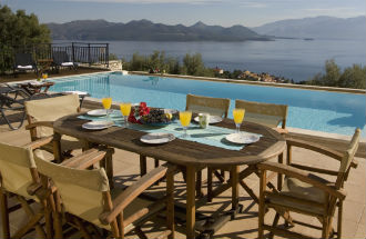 Wonen in Griekenland