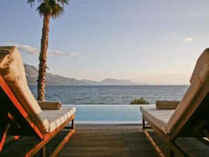 Wonen in Griekenland relaxen en genieten
