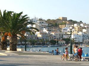 Juni vakantie naar Griekenland Sitia Kreta