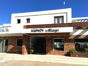 Agia Marina Kreta Hotel Minos Village