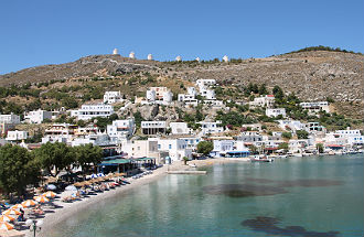 Eilandhoppen Samos, Patmos en Leros