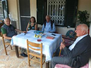 Grampsa wijnhuis familie bedrijf