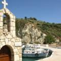 Kalyves op Kreta