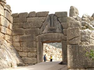 Musea en archeologische sites Griekenland langer open Mycenae