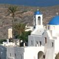 September favoriet voor vakantie Griekenland