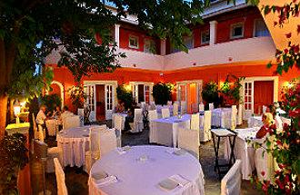 Beste restaurants van Griekenland