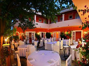 Beste restaurant van Griekenland 2015 Etrusco