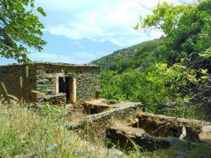 Drie mooie wandelbestemmingen Griekenland Andros