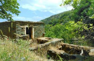 Drie mooie wandelbestemmingen Griekenland