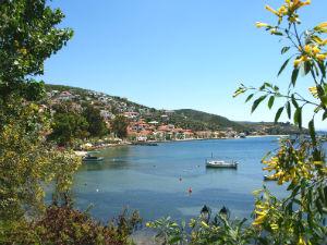 Drie mooie wandelgebieden Griekenland Pilion Afissos