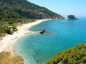 Drie mooie wandelbestemmingen Griekenland Samos