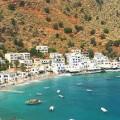 Loutro Kreta Griekenland