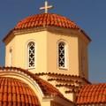 Spili kerk op Kreta Griekenland