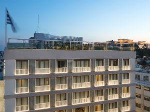 Win een reis naar Athene in het Electra Metrpolis Athens hotel