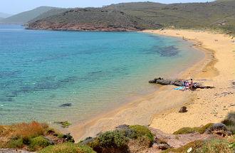 Zwemwater Griekenland uitstekend
