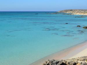 mooiste stranden van Chania Kreta Elafonisi