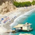 5 mooiste stranden van Chania op Kreta