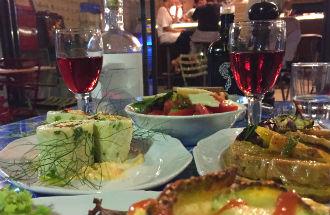 5 tips voor Kalamata Peloponnesos