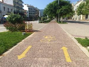 5 tips voor Kalamata Peloponnesos fietsen