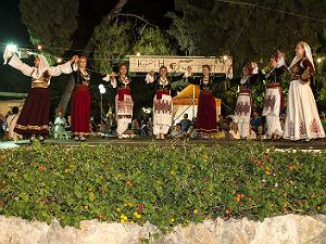 Cretan Diet Festival Rethymnon