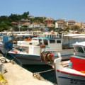 Finikounda Peloponnesos vakantie