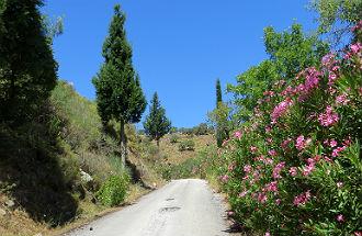 Weersverwachting Lesbos Griekenland