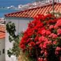 Weerverwachting Samos Griekenland