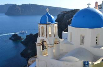 Weersverwachting Samos Griekenland