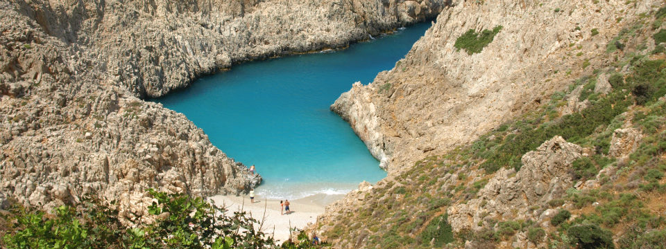 Seitan Limania beach Kreta vakantie header.jpg