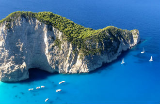 Weersverwachting Zakynthos Griekenland